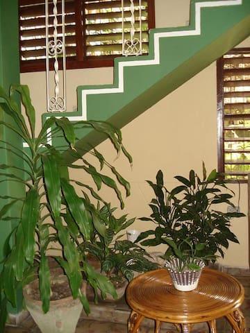 Casa Evelyn - Camagüey - Talo