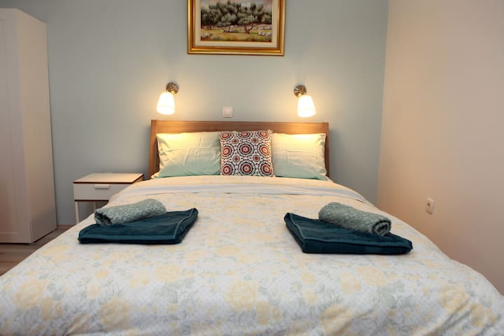 Guesthouse Portoroz Triple Room SOF4