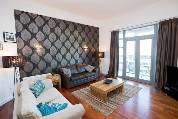 Fantastic City Centre Apartment - Newcastle upon Tyne - Apartment