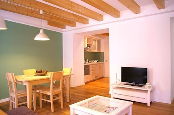 Cima 12 Apartment