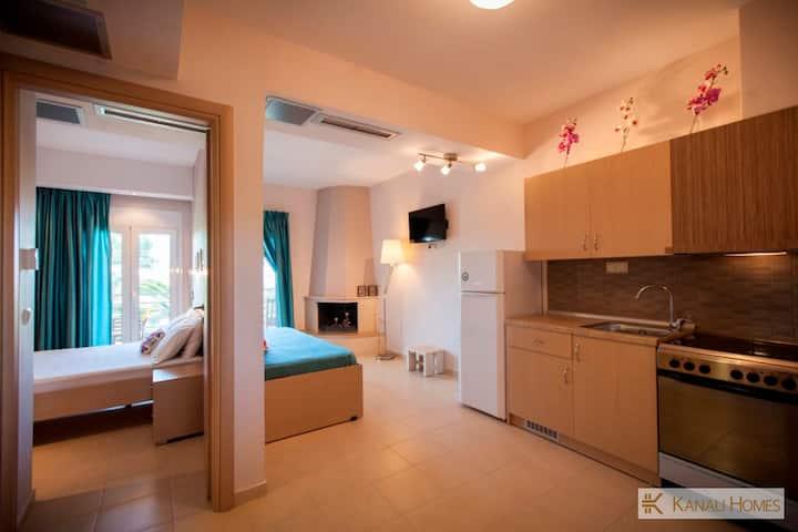 Luxurious Apartment of high aesthetics
