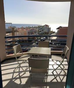 Apartamento acogedor en la playa