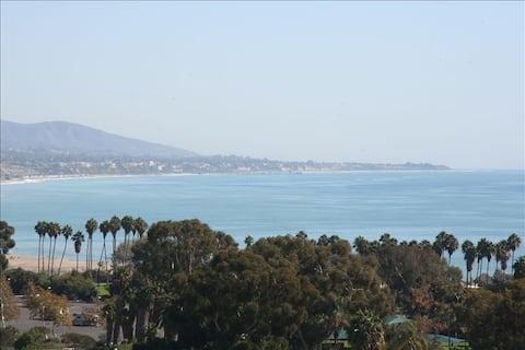 """Spectacular Quiet Ocean Views"" Better in Person!!"