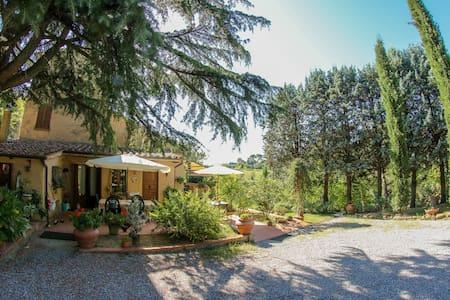 Montepulciano: Camera Relax - モンテプルチャーノ - アパート