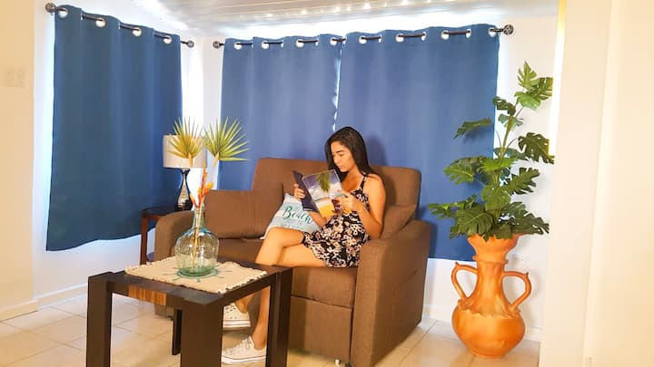 Dushi Vacation Studios, very close to the beach