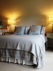 Comfy, Cosy, Serene and a Delicious Breakfast - Wilden - Bed & Breakfast