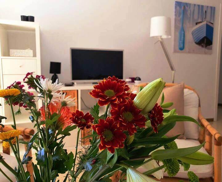 Apartamento entero,Tenerife Sur,Los Cristianos