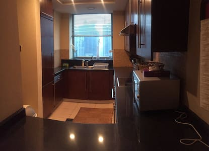 1 Bedroom, In Burj Khalifa area. Great Location - Dubai - Appartamento