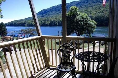 Tennessee River Getaway, Chattanooga -  E - Chattanooga