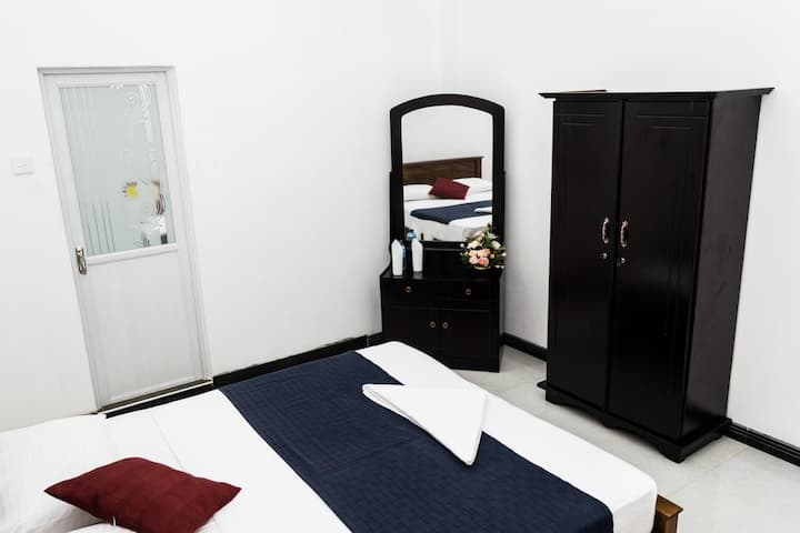 Double Room with Mountain View(A/C)