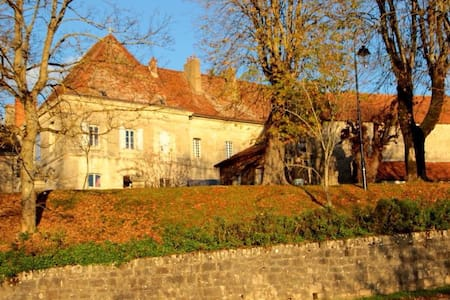 Chambre d'Hôtes Ancienne Abbaye - Bed & Breakfast