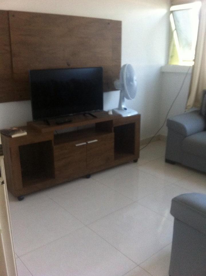 Apartamento em Goiânia, Setor Bueno