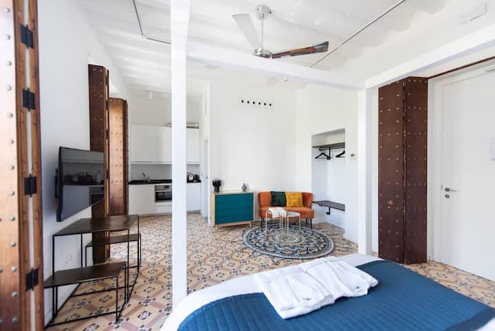 La Casa del Consul Studio with a view 1