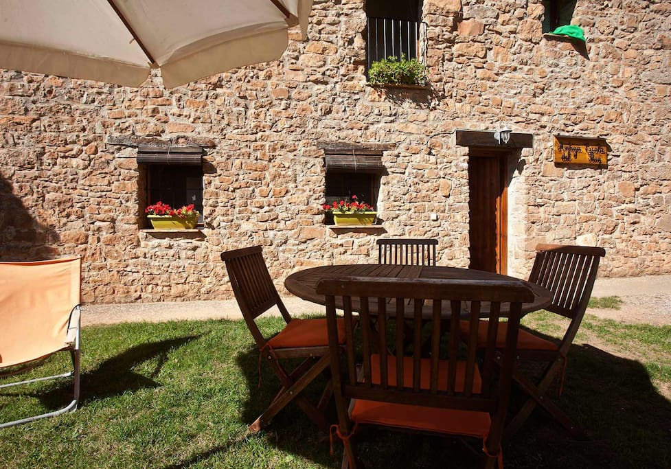Country house with pool casa rural con piscina casas for Casa rural con piscina madrid