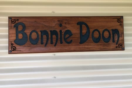 Bonnie Doon by the Sea
