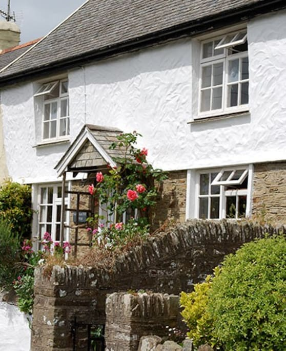 Netherham Hill Cottage, Georgeham Devon