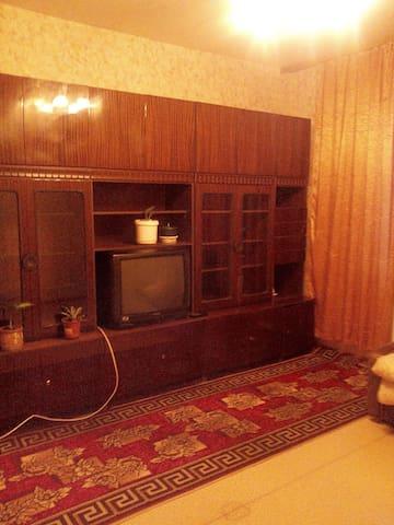 Уютная квартира в Некрасовке - rayon Nekrasovka - Lejlighed