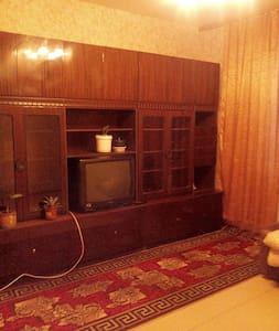 Уютная квартира в Некрасовке - rayon Nekrasovka - Apartamento