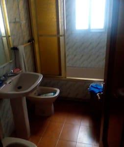 HABITACIÓN EN MADRID !!! - Madri - Apartamento
