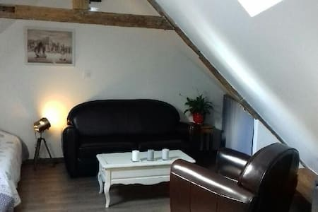 Appartement neuf et cosy