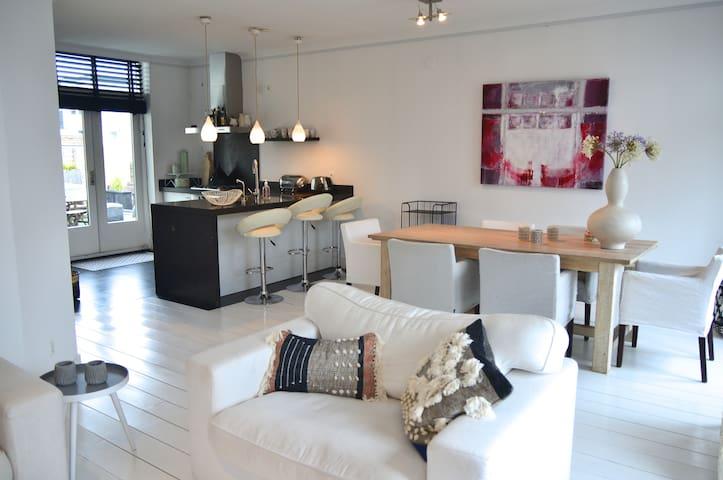 City Bergen (Noord Holland) - Bergen - Appartement