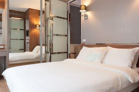 屯门高层海景公寓 - Hong Kong - Apartament