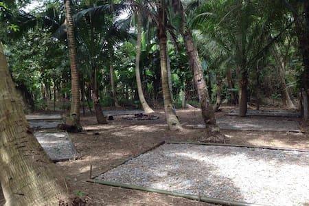 Kamp Turne Site#1 - Boac