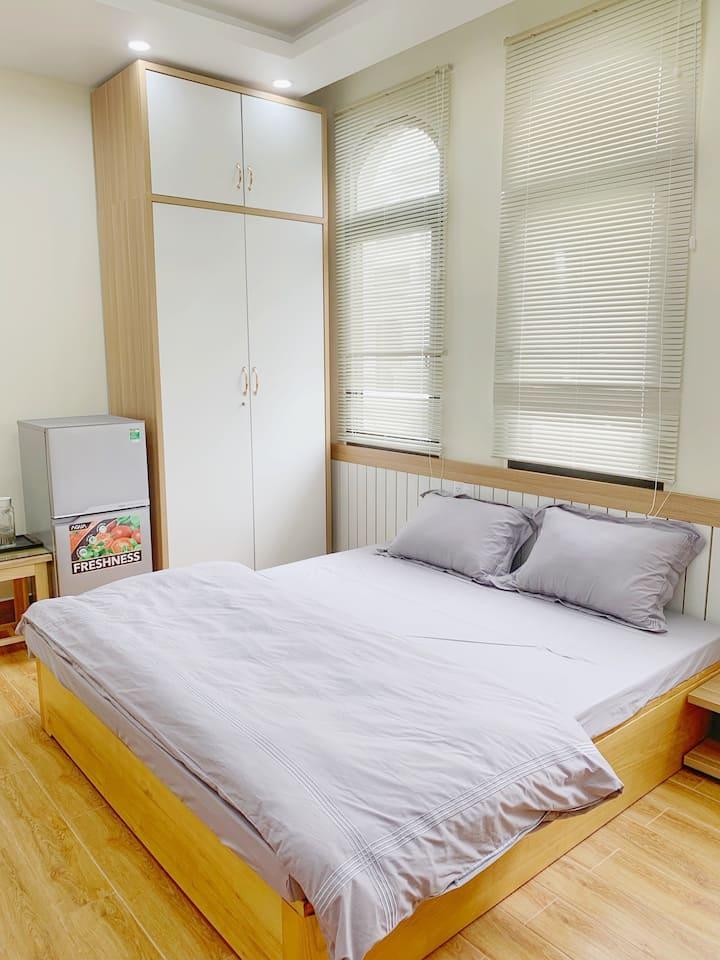 威尼斯公寓 Venice's Apartment  VinhomesImperia 35㎡