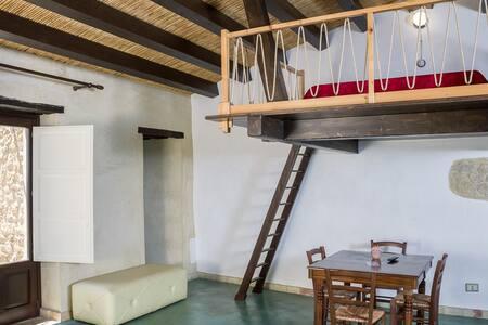 Case al Borgo - Home Relais - Casa Diodoro Siculo
