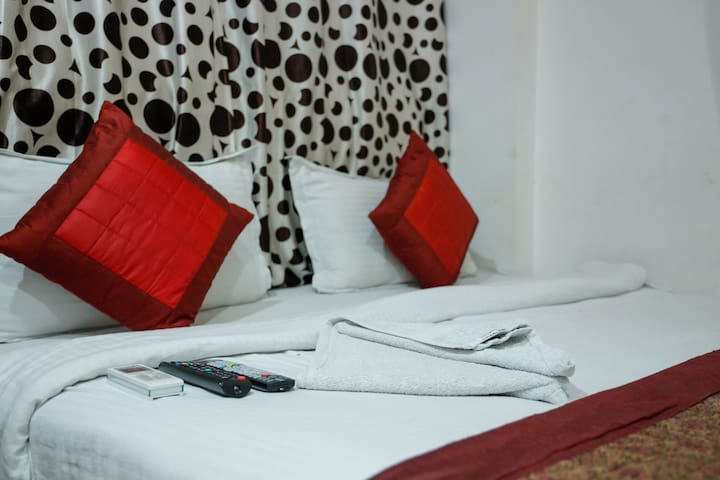 NEWTECH INDIA BNB NEAR NEW DELHI RAILWAY STATION