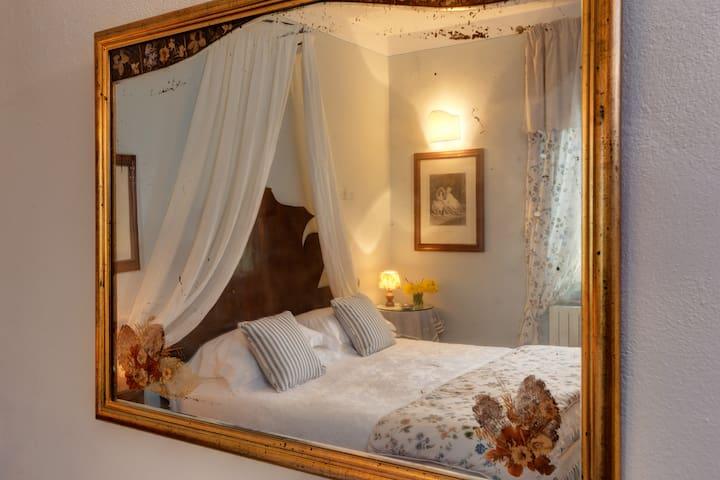 Casa Bellavista B&B Cortona - Creti - Bed & Breakfast