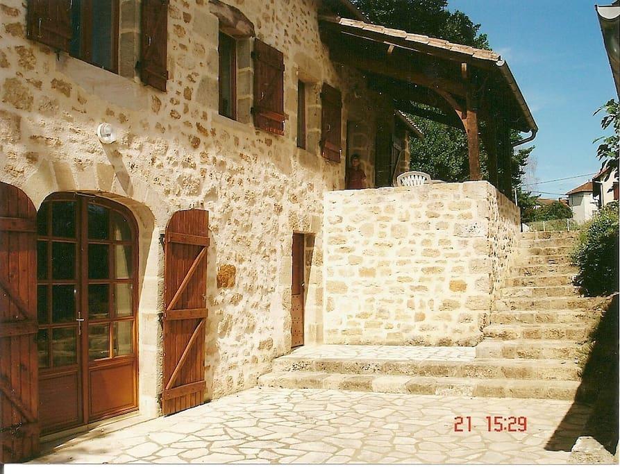 les 2 terrasses