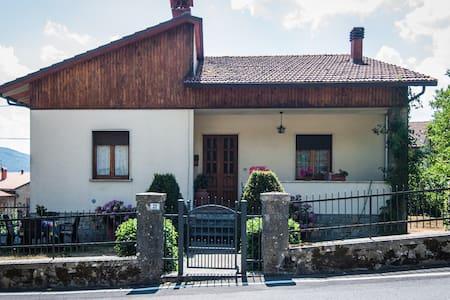 La Verna House