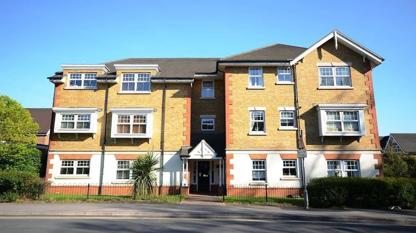 Cental location close to Windsor and Legoland - Winkfield Row - Apartamento