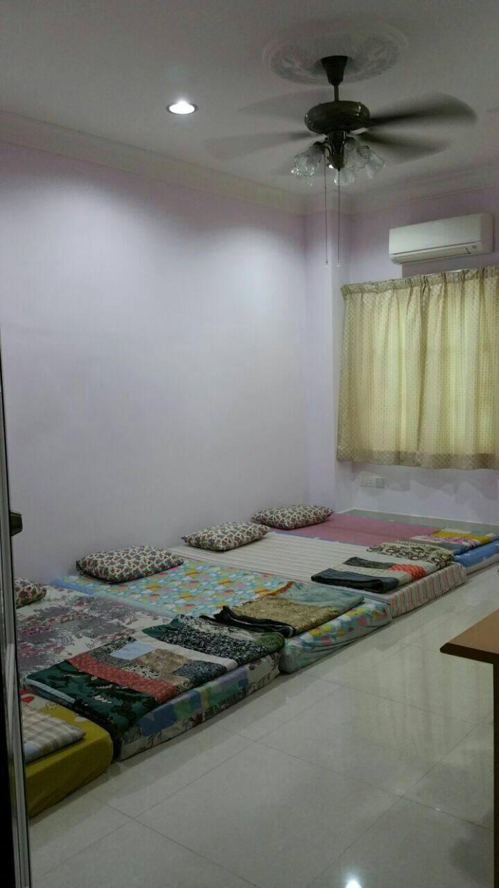 Cozy Private Room Near Batu Caves