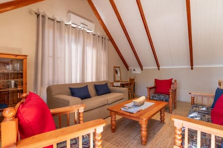 A - Luxury Chalet