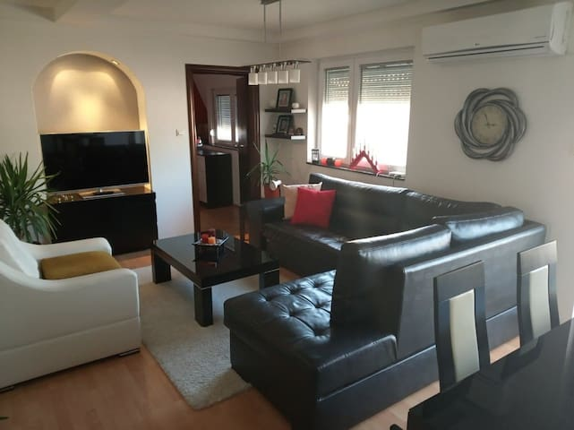 Andrijana's Apartment in the heart of the city