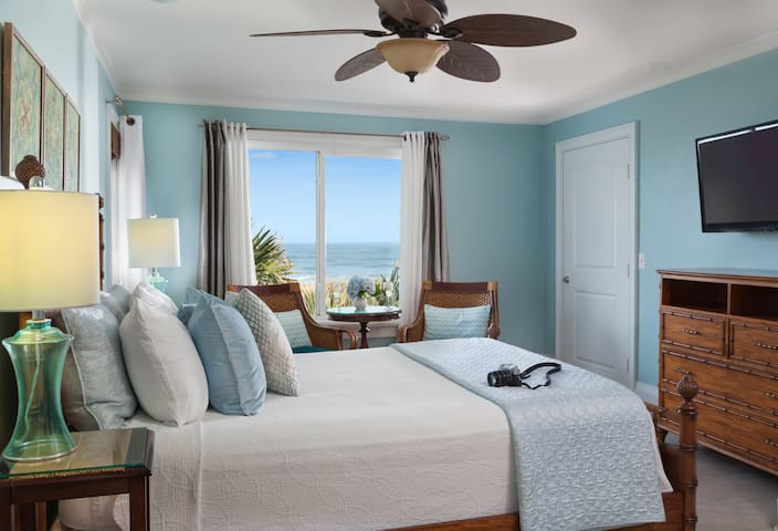 Dunes Suite on Vilano Beach