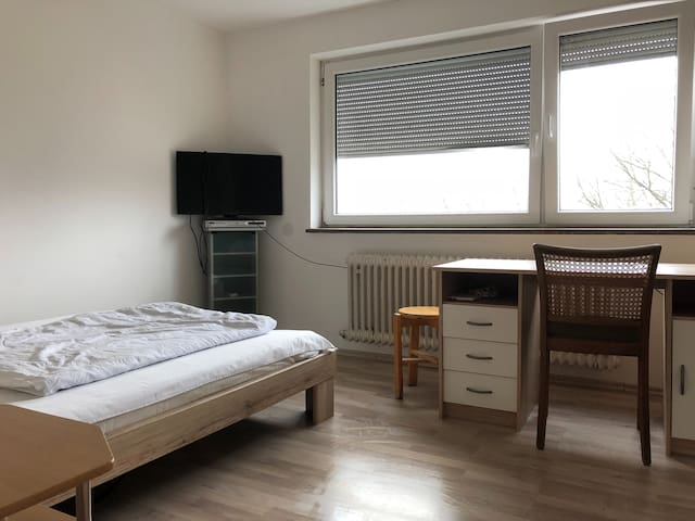 Kurz wohnen in 73614 Schorndorf