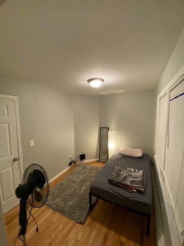Private Room Close to Journal Square,NewYorkCity 2