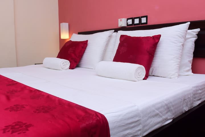Home Stay 47 - Kandy - Vila