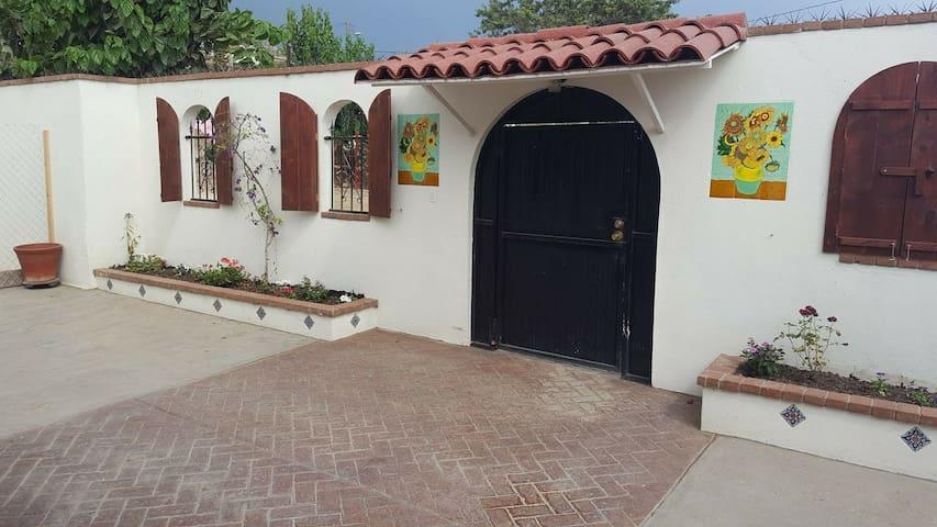 Hacienda Ensenada! Updated & Secure! No stairs!