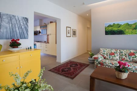 New apartment in the centre of Vittorio Veneto