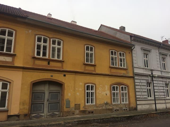 Apartment Žižkova Terezín