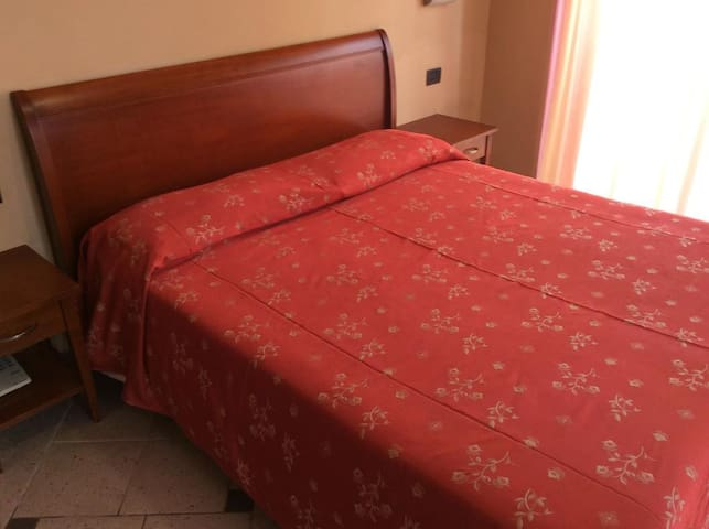 Two-room in serviced apartment-2