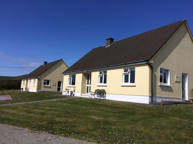Ceanntra Holiday Homes