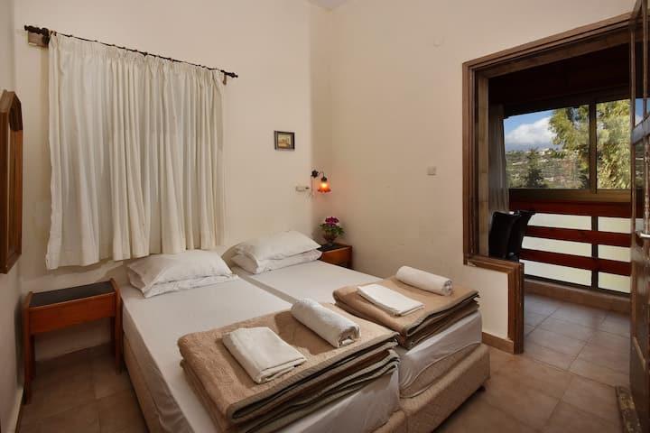 Hotel Carmel classic room