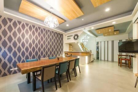 全新開幕 鄰近市區 生活機能便利 - Yuanshan Township - Bed & Breakfast