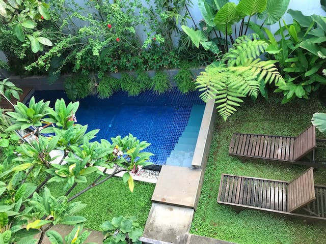 Oasis in Central Jakarta 3
