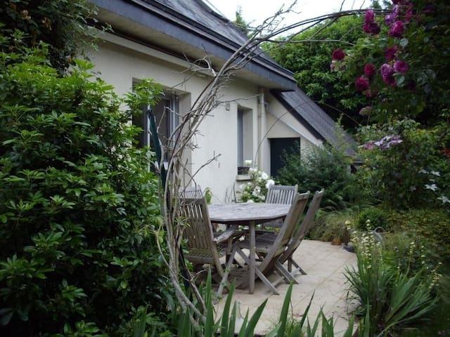 Belle maison familiale à Rennes - Cesson-Sévigné - House